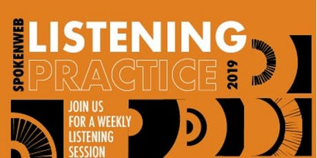 Listening Practice Group tickets