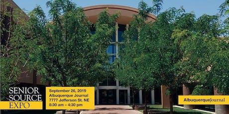 Albuquerque Journal's Senior Source Expo 2019 tickets