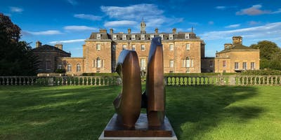 Scottish Sculpture Tours @ Marchmont House