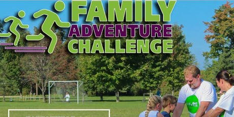 Family Adventure Challenge tickets