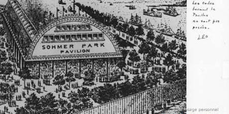 Les divertissements et les loisirs populaires à Montréal au XIXe siècle billets