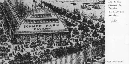 Les divertissements et les loisirs populaires à Montréal au XIXe siècle