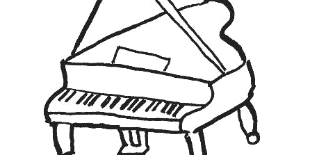 'Pianos, Strings, & Other Things'