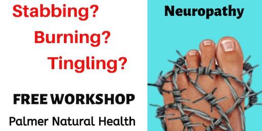 Diabetes and Neuropathy Workshop