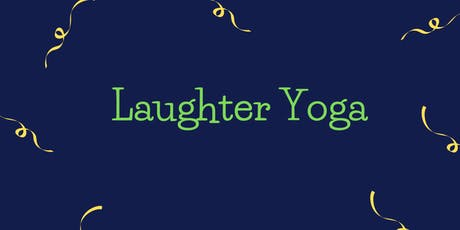 Laughter Yoga tickets