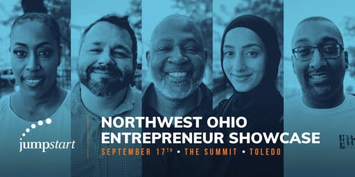 Northwest Ohio Inaugural Entrepreneur Showcase