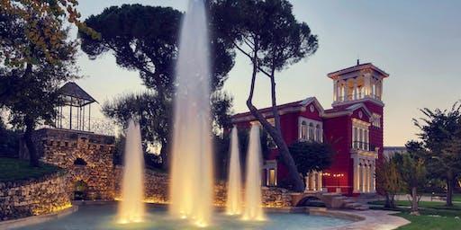 L'Azienda Liquida - Bari