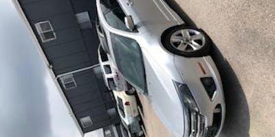 Car give away Fundraiser
