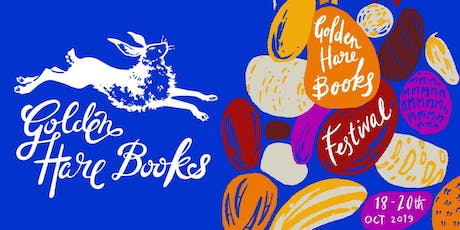 Golden Hare Books Festival Party tickets