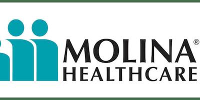 Molina Provider Orientation- Logan