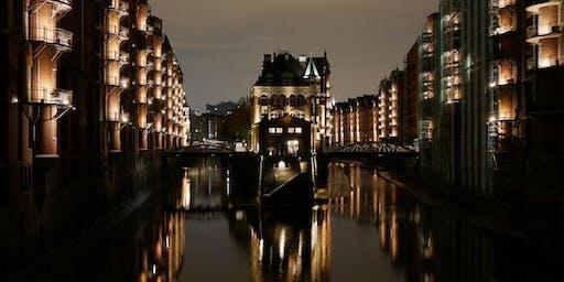 CAREER NIGHT der Banken- und Finanzwirtschaft in Hamburg