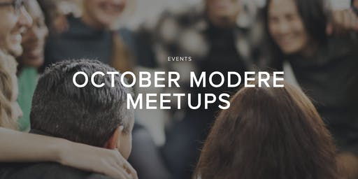 Modere Meet-Up - Alaska