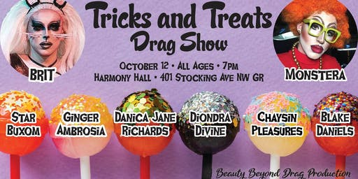Tricks and Treats: Benefit for Pleasant Hearts Pet Food Pantry
