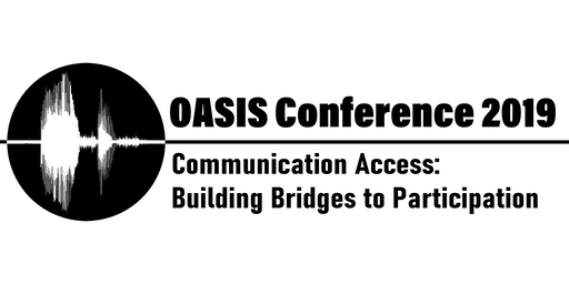 OASIS Conference 2019