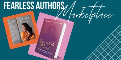 Fearless Authors Marketplace tickets