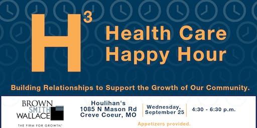 Health Care Happy Hour