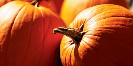 The Noble Gourd: Global Squash Recipes tickets