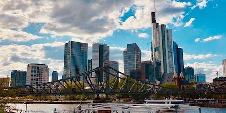 CAREER NIGHT der Banken- und Finanzwirtschaft in Frankfurt Tickets