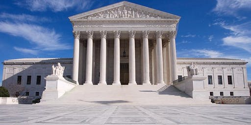 Supreme Court & Georgetown Law Field Trip Wednesday, October 30