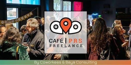 Café Freelance Paris  #2 billets