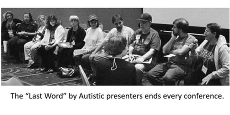 AutCom 2019 Conference - More Power to Us: Civil Rights for Autistics tickets