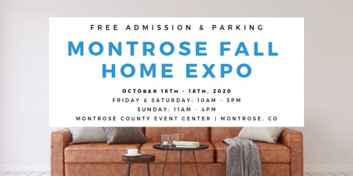 Montrose Fall Home Expo