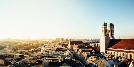 CAREER NIGHT der Banken- und Finanzwirtschaft in München Tickets