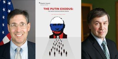 John Herbst and Sergei Erofeev: The Putin Exodus: The New Russian Brain Drain