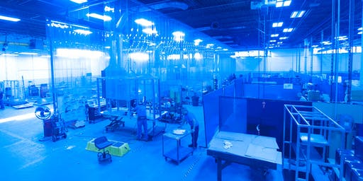 Lean Manufacturing 101 w/ Simulation - Nashville