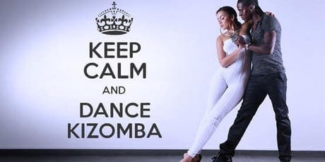 Kizomba ateliers dimanche pm tickets