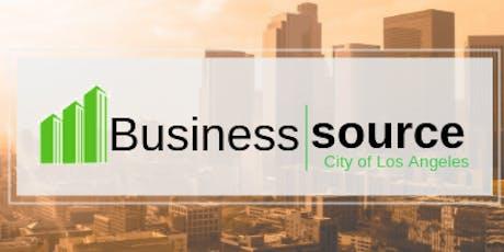 Entrepreneur Workshop - Saturday Series  tickets
