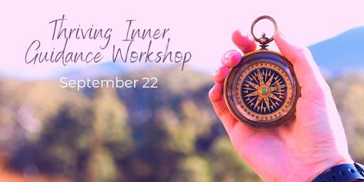 Thriving Inner Guidance Workshop - Maricopa