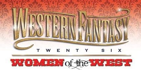 Young Professionals Western Fantasy Kick-Off Party tickets