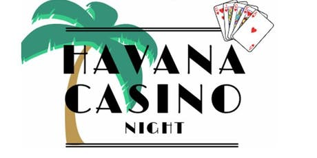 Daltile - Marazzi- American Olean- Keys Granite Havana Casino Night 2019 tickets