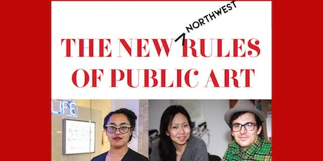 "2019 NoWPAC Conference ""The New NW Rules of Public Art"" tickets"
