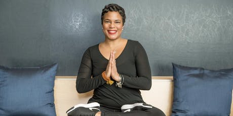Root to Rise: Community Flow - Yoga with BK Buddha tickets
