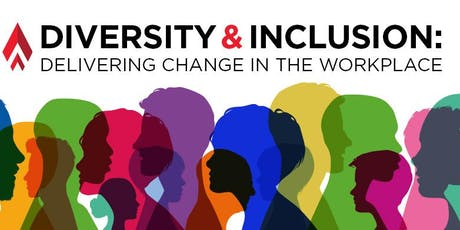 WorkSocial Diversity, Inclusion & Harrasment Prevention Workshop tickets