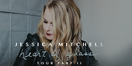 Jessica Mitchell tickets
