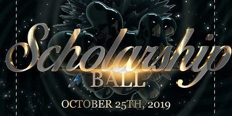 Alpha Mu's 39th Annual Scholarship Ball