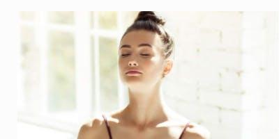 Respirando: uno scambio con se stessi profondo come il respiro