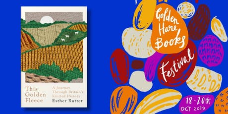 KNIT-A-LONG: This Golden Fleece with Esther Rutter & Karie Westermann tickets