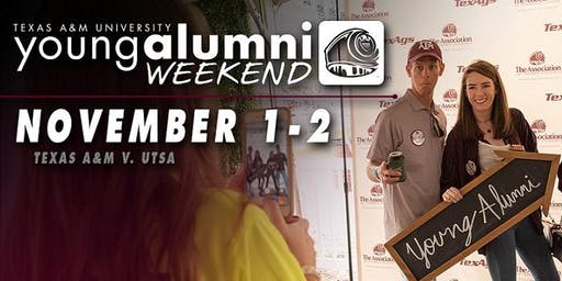 Young Alumni Weekend 2019