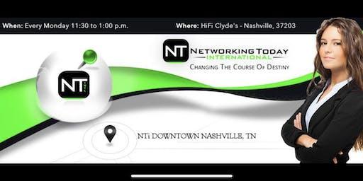 NTi Downtown Nashville