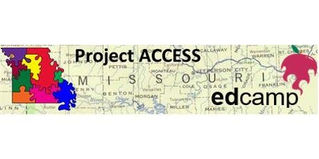 Project ACCESS Edcamp - Winter 2020 tickets
