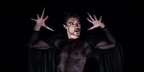 Dracula Unleashed! tickets