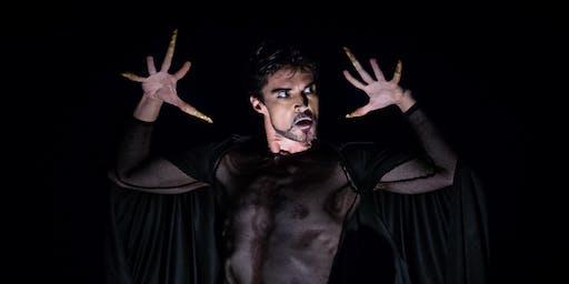 Dracula Unleashed!