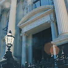 Banco Central de la República Argentina logo
