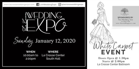 La Crosse Wedding EXPO 2020 tickets