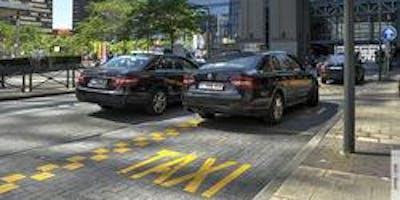 Réunion d'informations concernant les achats groupés pour le secteur taxi