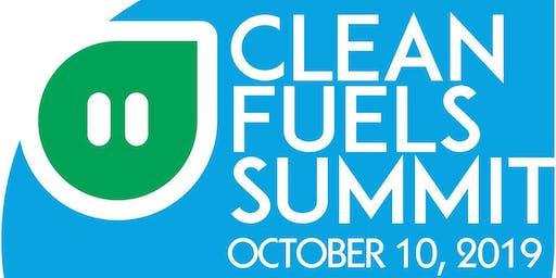 2019 Clean Fuels Summit | Event Sponsor Payment Portal | $5,000